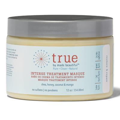 Intense Treatment Masque