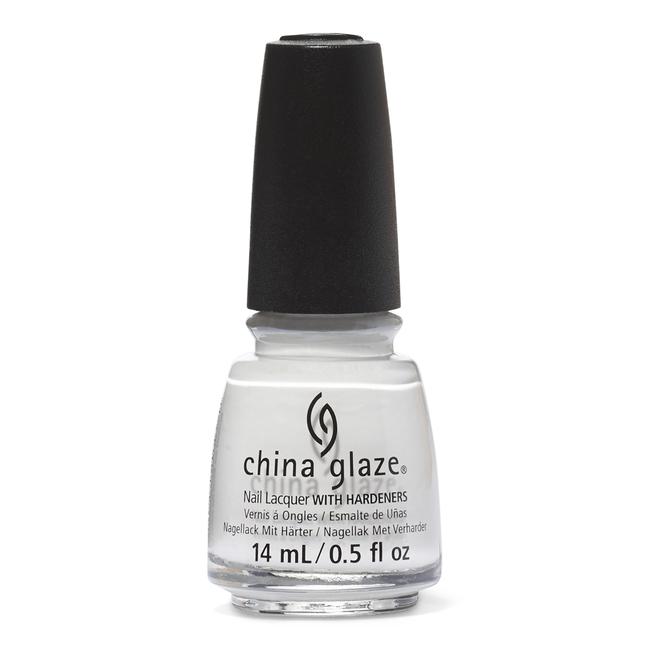 China Glaze White On White at Sally Beauty