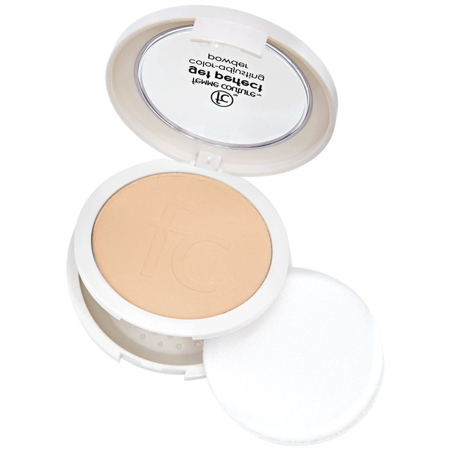Get Perfect Color Adjusting Powder