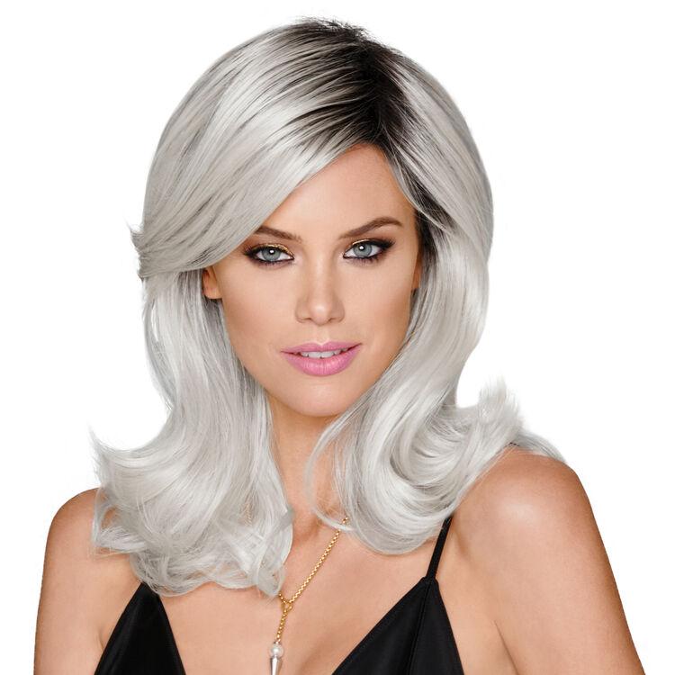 Whiteout Fantasy Wig