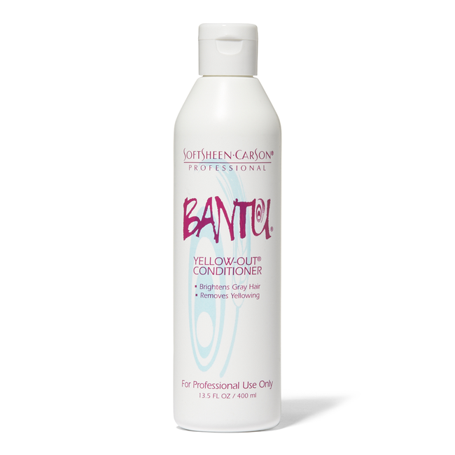 Bantu Yellow Out Conditioner