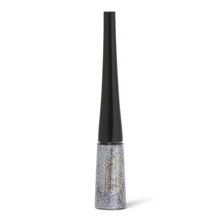 Glitter Eyeliner- Silver Lights