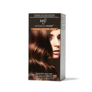 Intensive Shine Hair Color Kit Darkest Bronze 5NWB