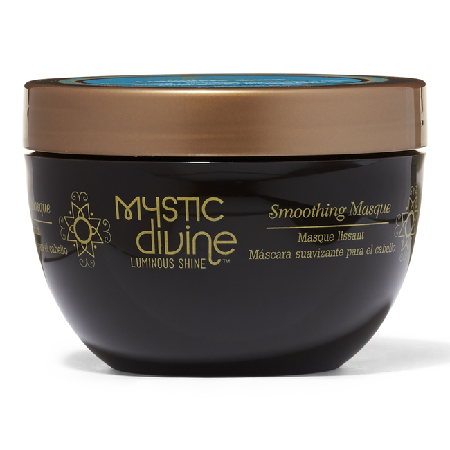 Luminous Shine Smoothing Masque