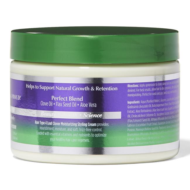 Manageability & Softening Remedy Moisturizing Styling Cream