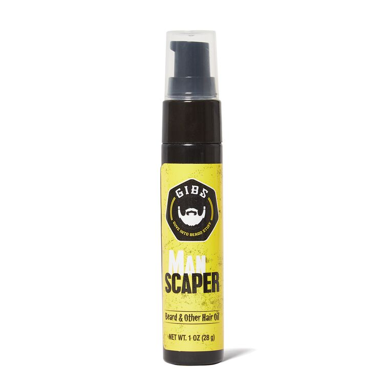 Manscaper Beard, Hair & Tattoo Oil