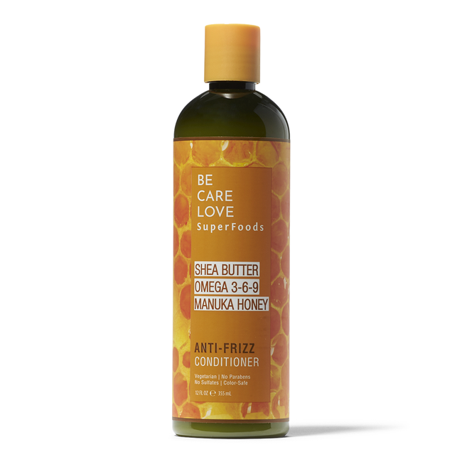 Superfoods Anti Frizz Conditioner