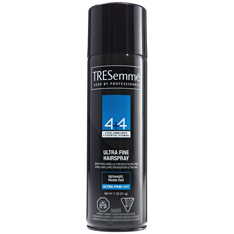 Ultra Fine Hairspray