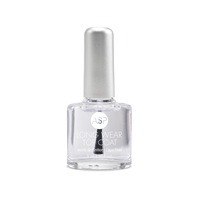 Top Coat Longwear Polish