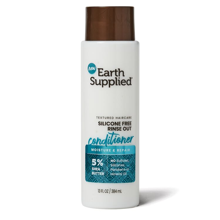 Moisture & Repair Silicone Free Rinse Out Conditioner