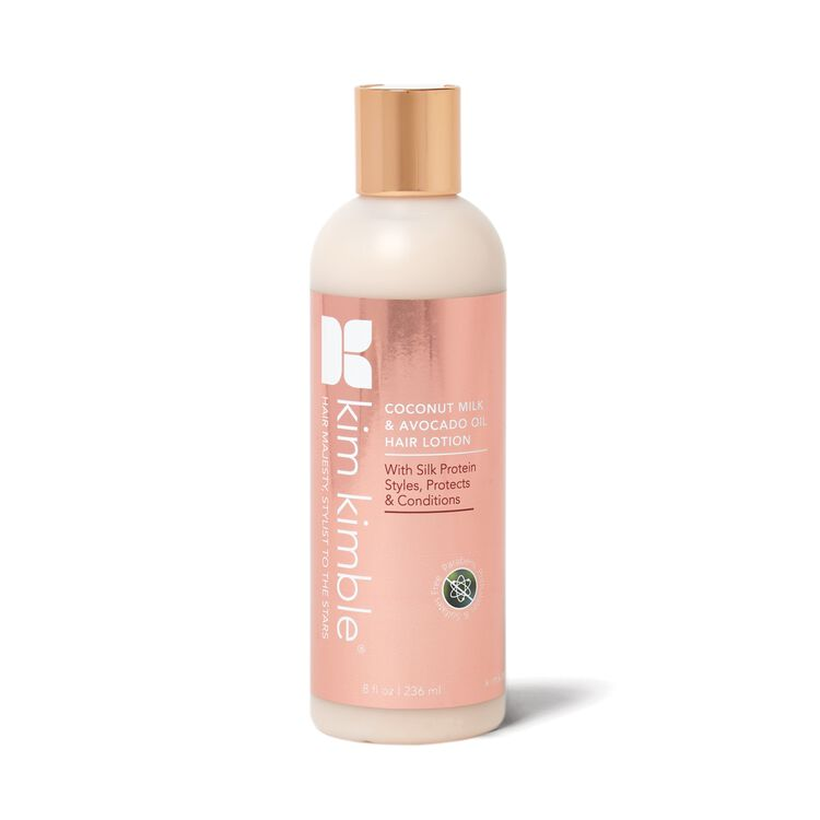 Coconut Milk & Avocado Oil Hair Lotion