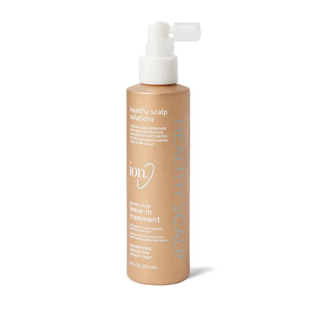Healthy Scalp Leave-In Treatment