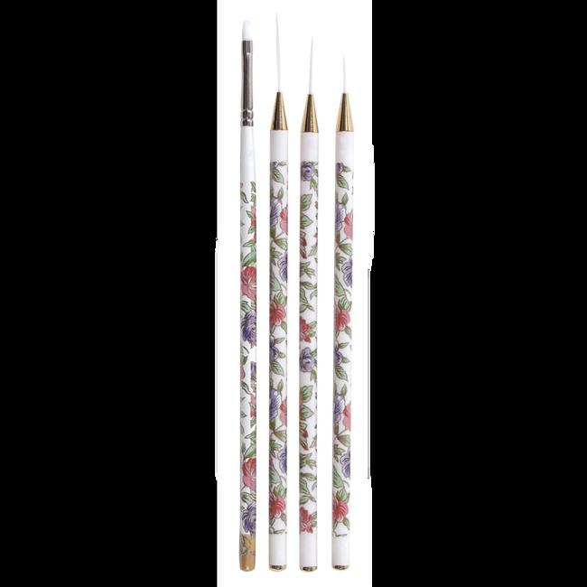 Nail Art Brush Kit