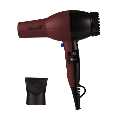 Super Turbo Hair Dryer