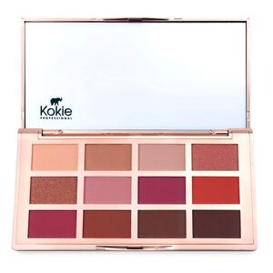 Artist Eyeshadow Palette Peachy Queen