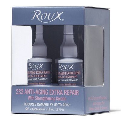 Extra Strength Leave In Treatment