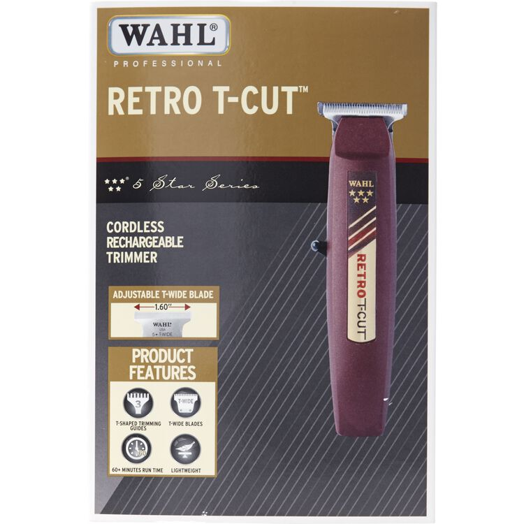 Retro T-Cut Trimmer