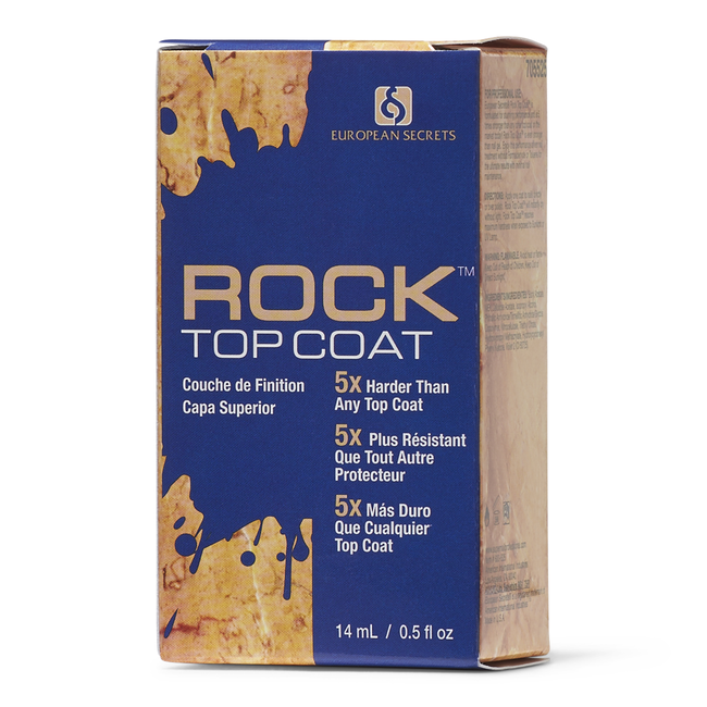 Rock Top Coat