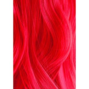330 Neon Red Premium Natural Semi Permanent Hair Color