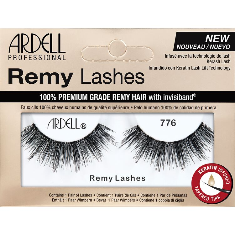 Remy #776 Lashes