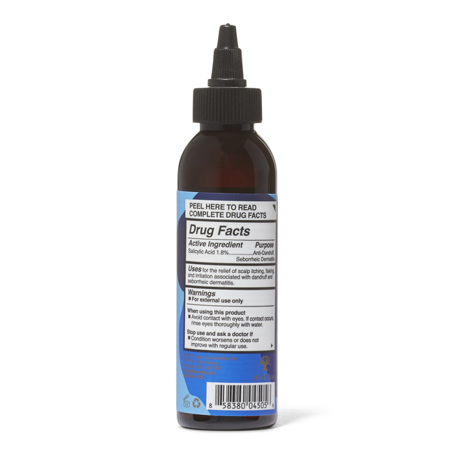 Dry & Itchy Scalp Care Oil Treatment