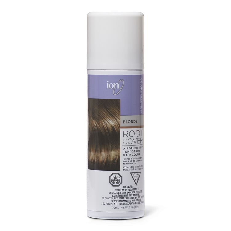 Blonde Root Cover Airbrush Tint