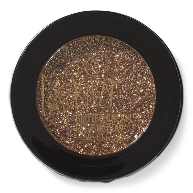Glitter Crème - Copper