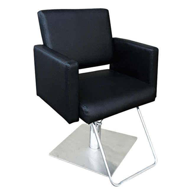 Piper Styling Chair with Square Base