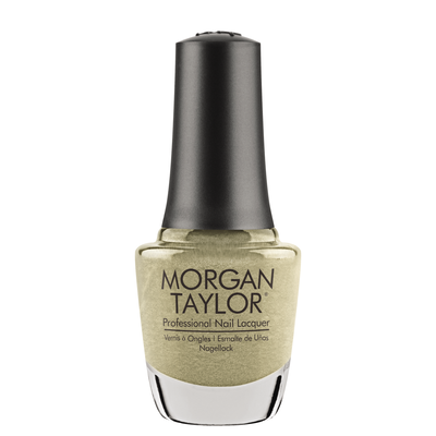 Give Me Gold Nail Lacquer