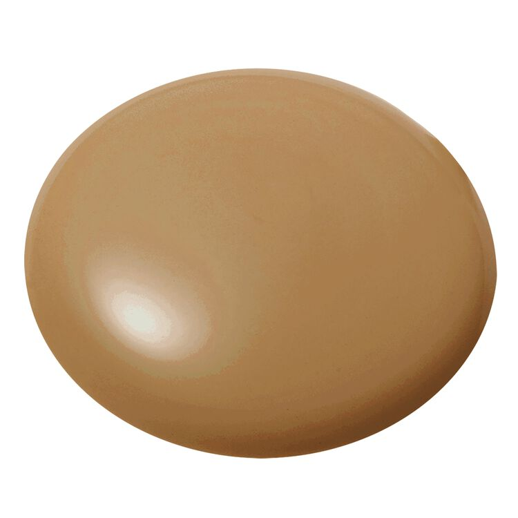 Meet Your Matte Velvet Foundation Almond