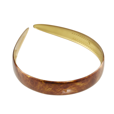 Copper Marble Headband