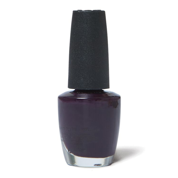 Good Girls Gone Plaid Nail Lacquer
