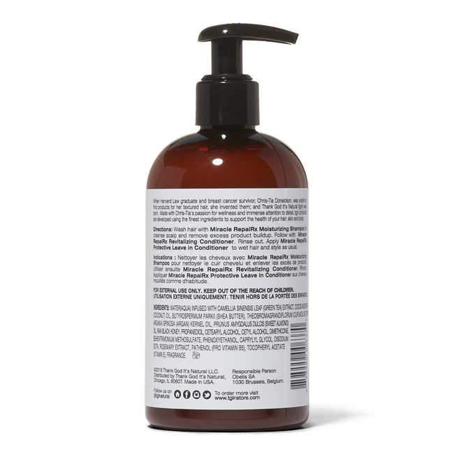 Protective Leave In Conditioner