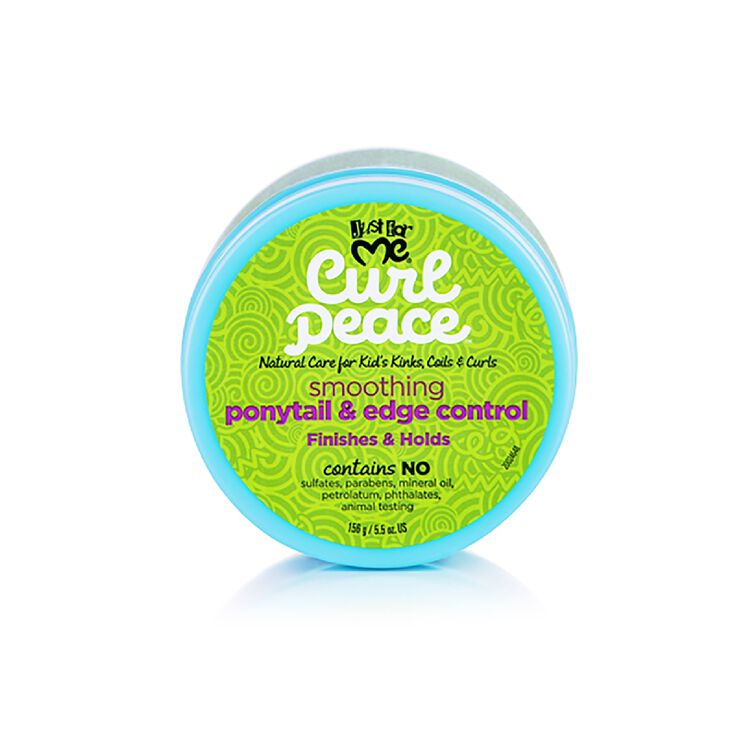 Curl Peace Smoothing Ponytail & Edge Control