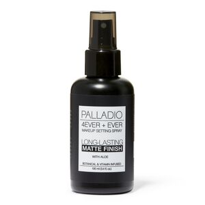 4 Ever & Ever Mattifying Finish Make Up Setting Spray