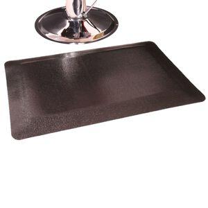 Rhino Hide Shampoo Mat 2'X3' Black