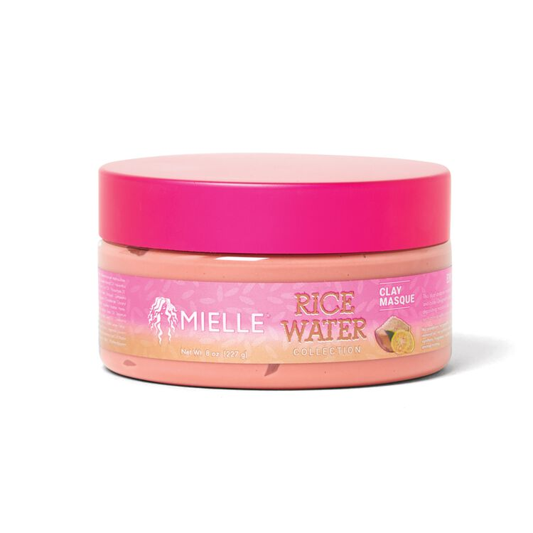 Rice Water Mask