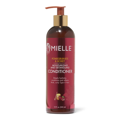 Pomegranate & Honey Conditioner