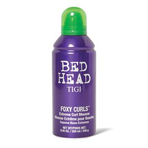 Foxy Curls Extreme Curl Mousse