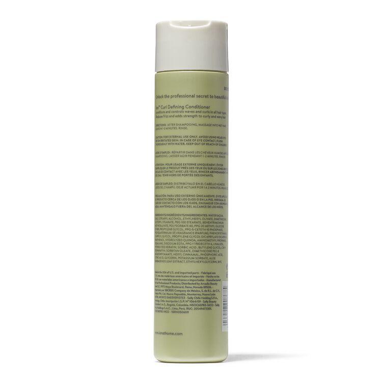 Curl Defining Conditioner