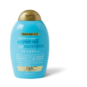 Hydrate & Repair Argan Oil of Morocco Extra Strength Shampoo