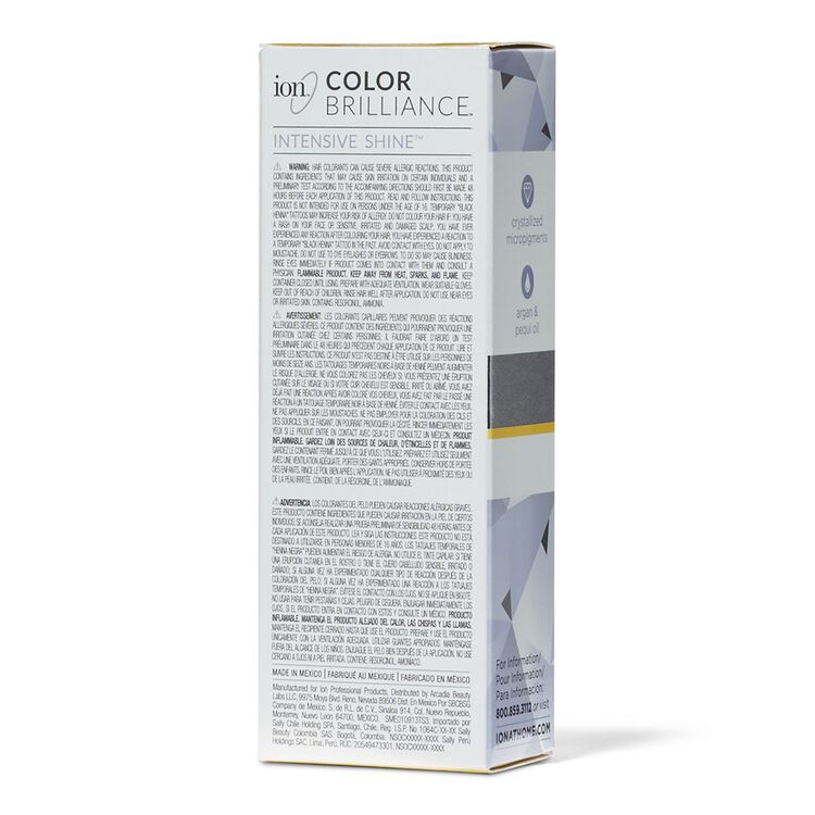 10G Lightest Golden Blonde Permanent Liquid Hair Color