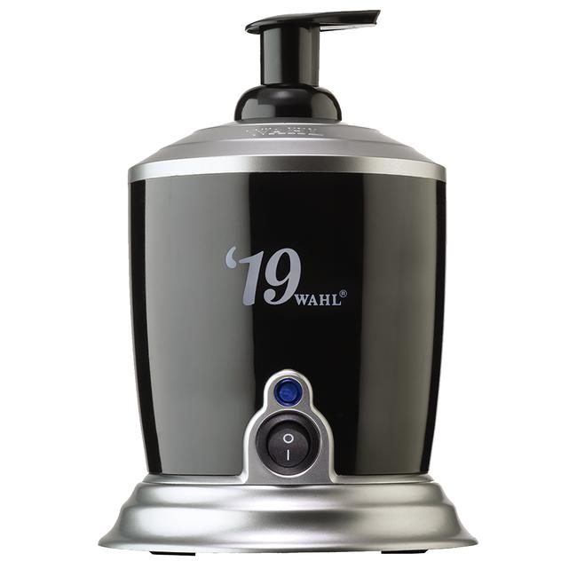 19 Hot Lather Machine Kit