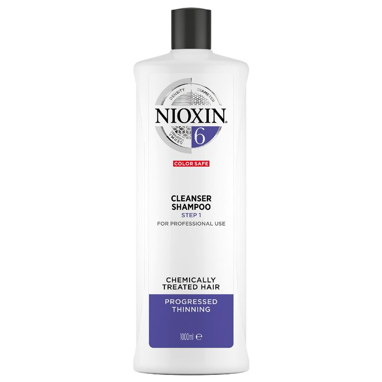 System 6 Cleanser 33.8oz