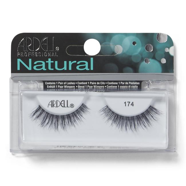 Natural 174 Lashes