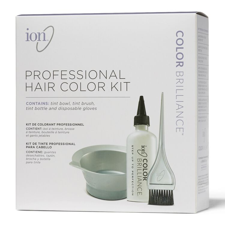 Professional Hair Color Kit