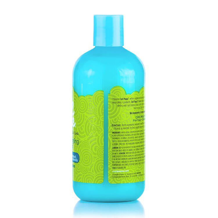 Curl Peace Ultimate Detangling Shampoo