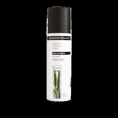 Booster Wheat Volumizing Dry Shampoo