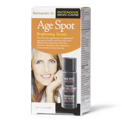Age Spot Brightening Serum