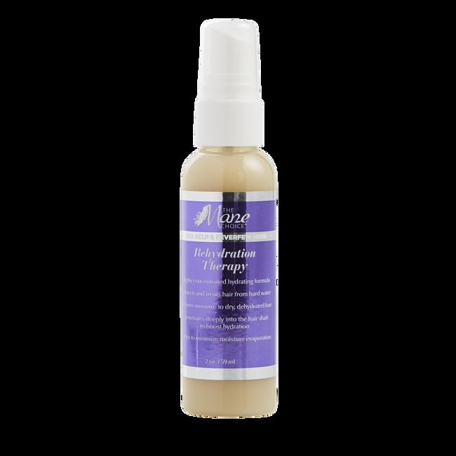 Healthy Hair Regimen Boosting Kit